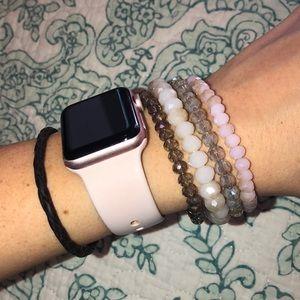 Set of 4 Erimish Bracelets